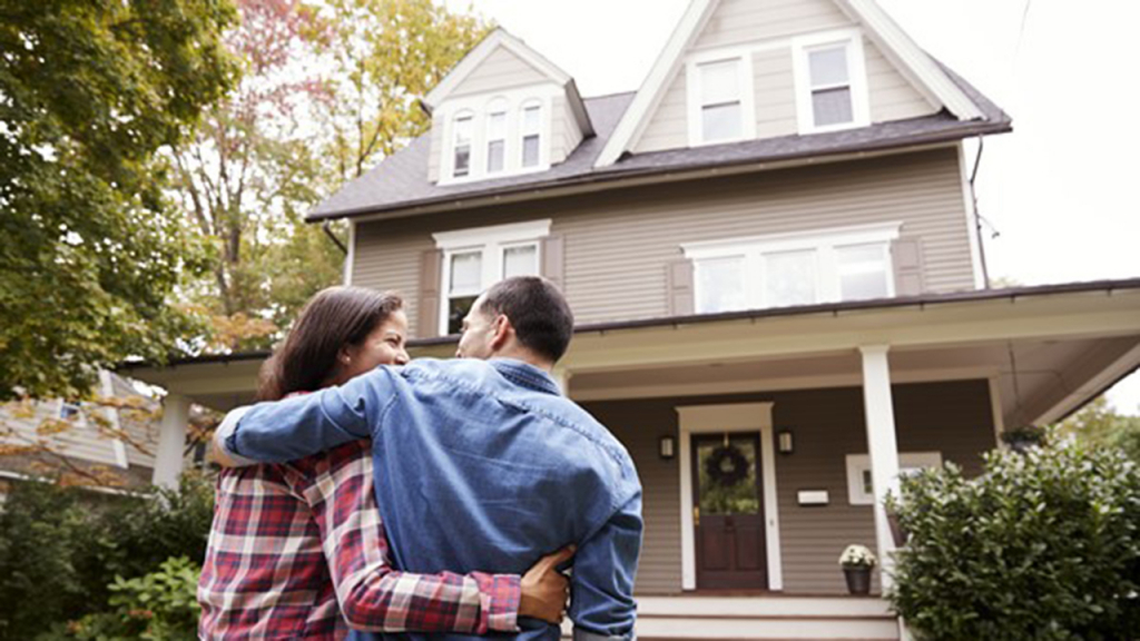 New First Time Home Buyers Program